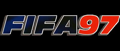 FIFA Soccer 97 - Clear Logo