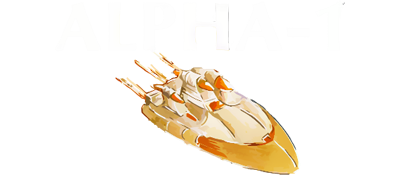 Alpha-1 - Clear Logo