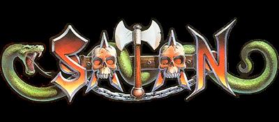 Satan - Clear Logo