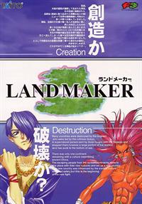 Land Maker