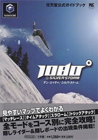 1080° Avalanche - Advertisement Flyer - Front
