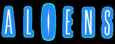 Aliens: Alien 2 - Clear Logo