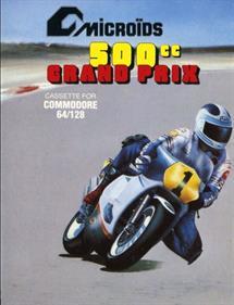 500cc Grand Prix