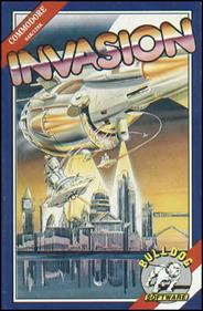 Invasion (Bulldog Software)