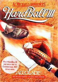HardBall III
