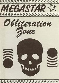 Obliteration Zone