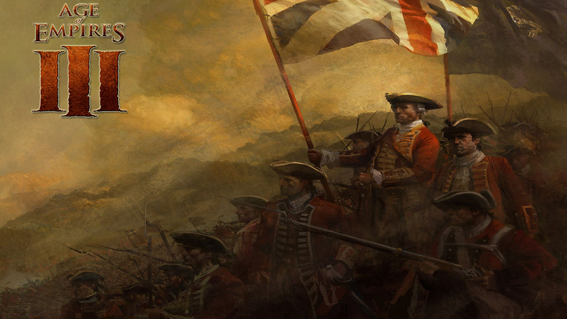 Age Of Empires Iii Details Launchbox Games Database