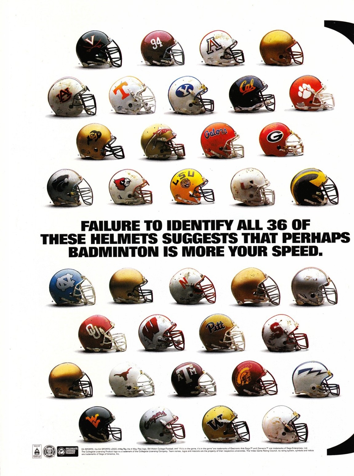Bill Walsh College Football 95 Details Launchbox Games Database