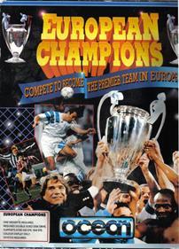 European Champions