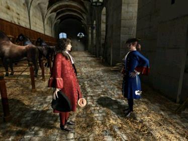 Versailles II: Testament of the King - Screenshot - Gameplay