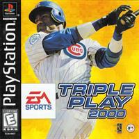 Triple Play 2000