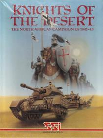 Knights of the Desert: The North African Campaign of 1941-43