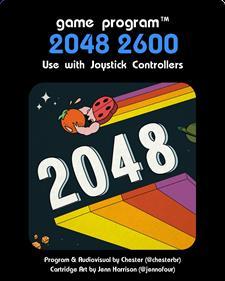 2048: 2600