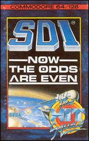 SDI: Strategic Defense Initiative