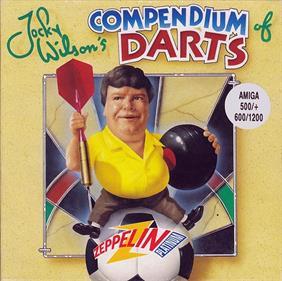 Jocky Wilson's Compendium of Darts