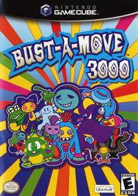 Bust-A-Move 3000