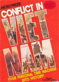 Conflict In Vietnam