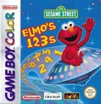 Sesame Street: Elmo's 123s