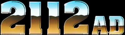 2112 AD - Clear Logo