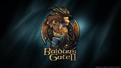 Baldur's Gate II: Shadows of Amn - Fanart - Background