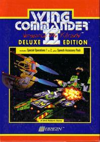 Wing Commander II: Deluxe Edition
