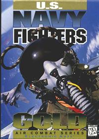 U.S. Navy Fighters Gold