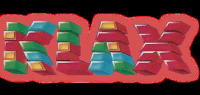 Klax - Clear Logo