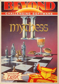 Mychess II