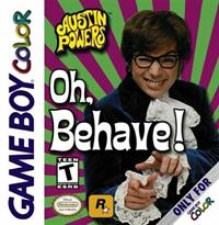 Austin Powers: Oh, Behave!