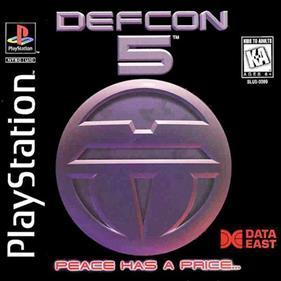 Defcon 5: Peace Has a Price...
