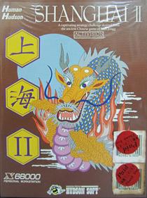 Shanghai II