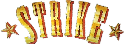 Strike - Clear Logo