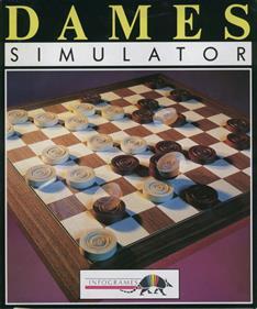 Dames Simulator