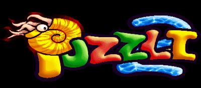 Puzzli 2 - Clear Logo