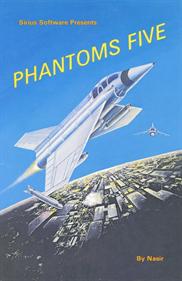 Phantoms Five