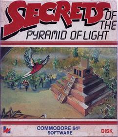 Secrets of the Pyramid of Light