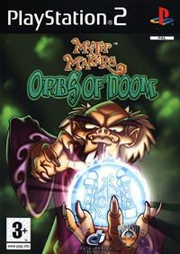 Myth Makers: Orbs of Doom