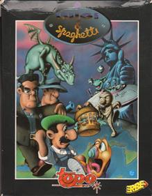 Luigi & Spaghetti