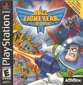 Disney-Pixar's Buzz Lightyear of Star Command