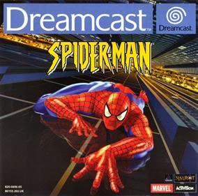 Spider-Man - Box - Front