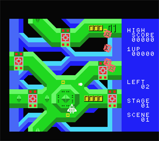 Scion - Screenshot - Gameplay