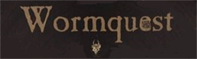 WormQuest - Banner
