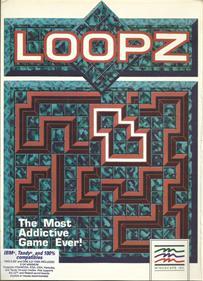Loopz