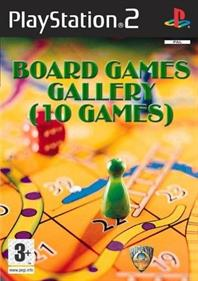 Board Games Gallery (10 Games)