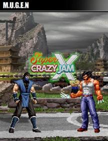 Super Crazy Jam