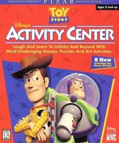 Disney-Pixar's Toy Story Activity Center