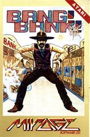 Bang! Bank!