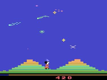 Sorcerer's Apprentice - Screenshot - Gameplay