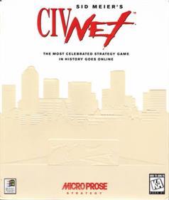 Sid Meier's CivNet