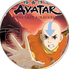 Avatar: The Last Airbender - Disc